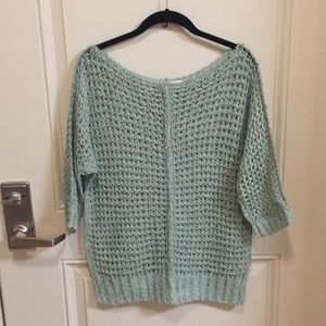 NEW Summer Sweater Size Small